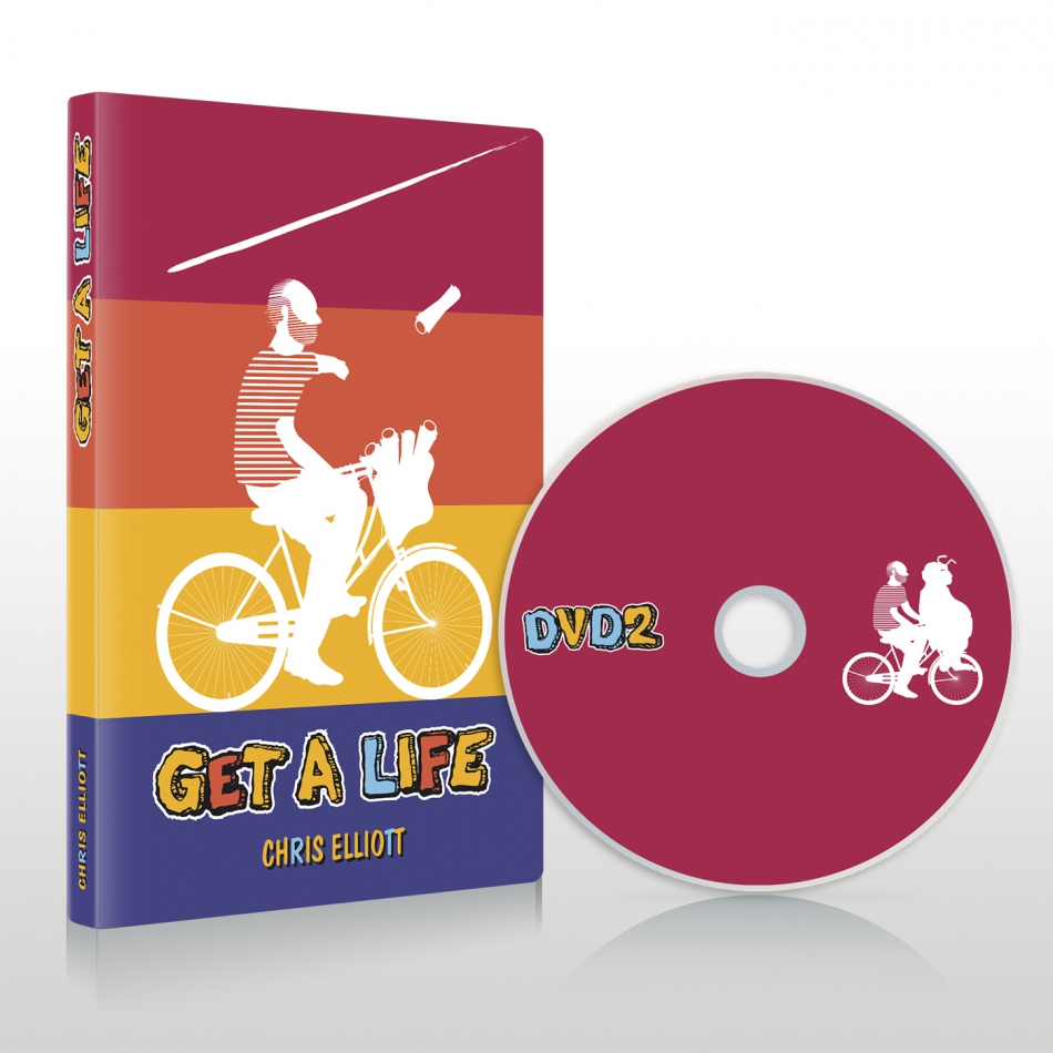 Get a Life - DVD Collection