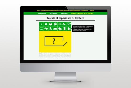 Web Central Trasteros